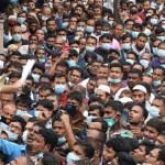 Saudi govt extends visas for Bangladeshis by 24 days: FM