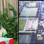 PM witnesses presentation on JS Bhaban development