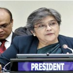 Can't allow COVID-19 pandemic to become a children's crisis: Ambassador Fatima