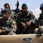 Afghan forces kill 16 militants