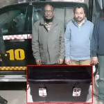 Uranium worth Tk 55cr seized in Dhaka, 3 held