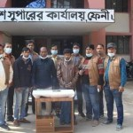 Robbery of Tk 27 lakh in Feni: Three arrested