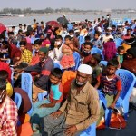 Relocation of Rohingyas to Bhashan Char not forceful: Dhaka
