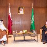 Saudi Arabia, allies restore full ties with Qatar