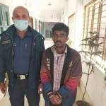 Drug addict jailed in Dinajpur