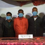 14 drug addicts, gamblers held in Joypurhat