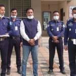 BSMRSTU computer theft: Prime accused arrested
