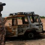 Suspected Islamists kill 'around 79 people' in Niger attacks