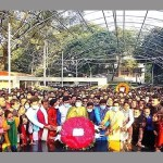 BCL celebrates 73rd founding anniversary