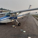 Training plane crashes at Rajshahi airport