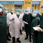 Team from WHO heads to China in search of Covid-19 origins