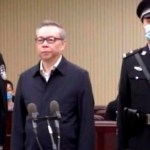 China finance official executed in bribery case