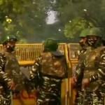 Blast outside Israeli Embassy in Delhi