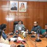 BNP gave up hopes in CCC polls, unleashed violence: Hasan