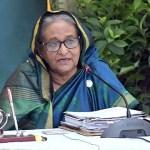 AL's long stay in power helped accelerate dev: Hasina