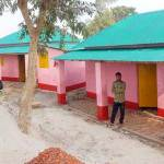 692 landless families to get semi-pucca house in Rajshahi