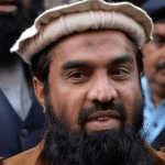 Pakistan jails suspected Mumbai attack leader