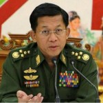 Refugees in Bangladesh to be repatriated: Myanmar army chief