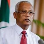 Maldives President to arrive in Dhaka on Mujib Borsho