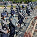 Myanmar military seizes power, declares 1-year state of emergency