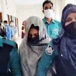 Death of ULAB student: Neha remanded