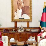 Bangladesh, Maldives can introduce sea cruise in winter: PM