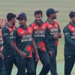 Tigers leave country for Zimbabwe