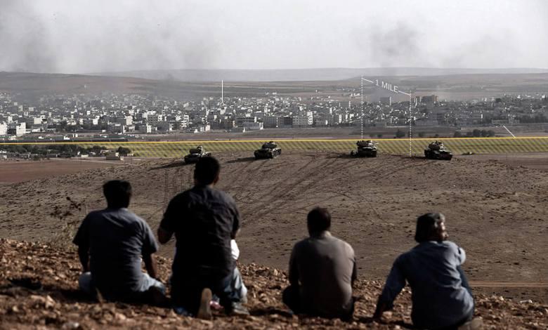 Photograph by Umit Bektas/Reuters.