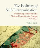 Prott: The Politics of Self-Determination