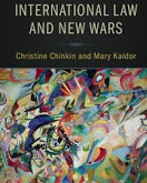 Chinkin & Kaldor: International Law and New Wars