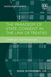 Pergantis: The Paradigm of State Consent in the Law of Treaties: Challenges and Perspectives