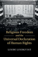 Lindkvist: Religious Freedom and the Universal Declaration of Human Rights