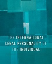 Kjeldgaard-Pedersen: The International Legal Personality of the Individual