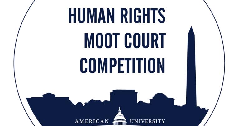 Concurso Interamericano de Derechos Humanos 2019 – 19 a 24 de mayo, 2019