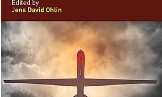 Research Handbook on Remote Warfare