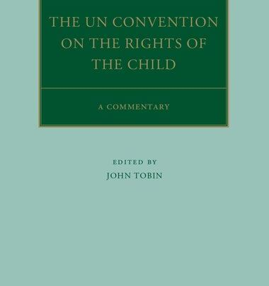 The UN Convention on the Rights of the Child