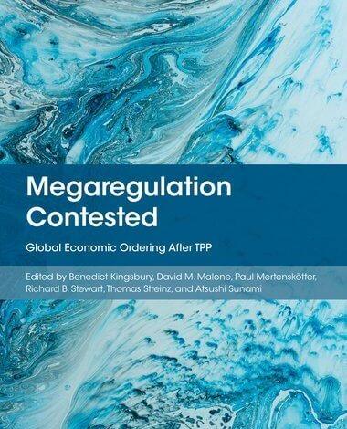 Megaregulation Contested