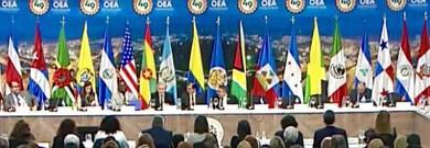 OEA Prensa