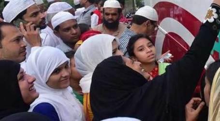 Government slashes airfare for Haj pilgrims