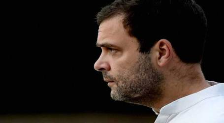 PM Modi turned down my appeal for farmers loan waiver: Rahul Gandhi