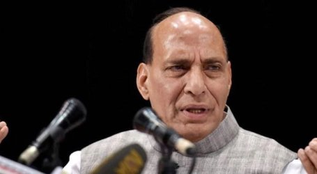 Union Home Minister  Rajnath Singh to inaugurate workshop on disaster management