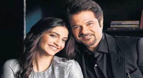 Anil Kapoor, Sonam Kapoor's 'Ek Ladki Ko Dekha Toh Aisa Laga' goes on floors in Patiala