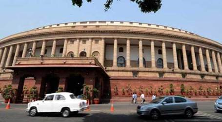 Hope govt will not run away from democratic discussion of issues in Parliament : Congress