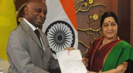 India, Guyana sign 2 MoUs