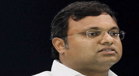 SC tells Karti to approach HC for relief