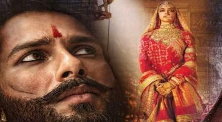 'Padmaavat' earns Rs 115-cr in opening weekend