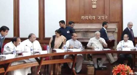 Read List : Cabinet approves Bills, fellowships, MOUs