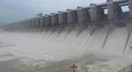 Karnataka tells SC that the State had released Cauvery water more than TN's entitlement