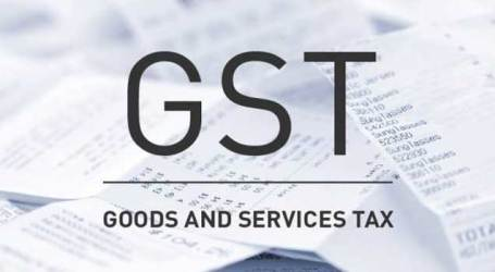 Efforts on to rationalise GST rates: MoS Finance