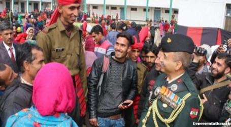 113 Kashmiri youths join Army ranks